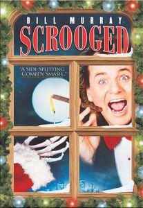 Scrooged
