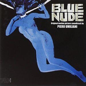 Blue Nude (Original Soundtrack) [Import]