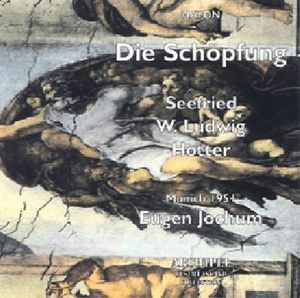 Die Schopfung (Creation)
