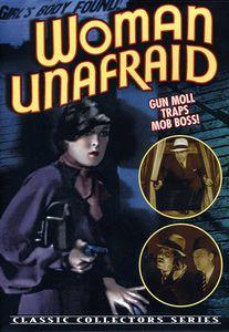 Woman Unafraid
