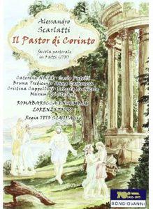 Il Pastor Di Corinto Opera Pastorale in Tre Atti