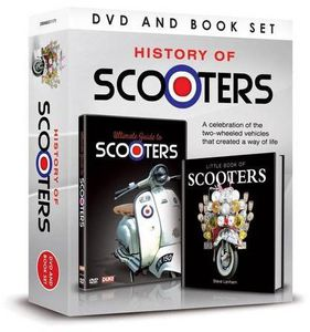 History of Scooters [Import]