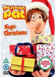Postman Pat's Magic Christmas [Import]