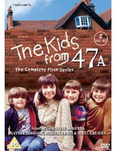Kids from 47A-The Complete First Series [Import]