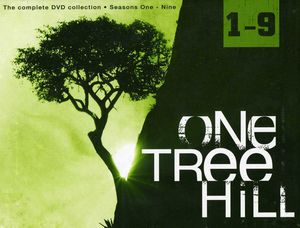One Tree Hill: Season 1-9 [Import]