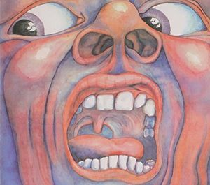 In the Court of the Crimson King [Import]