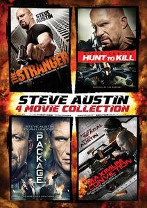 Steve Austin 4-Pack