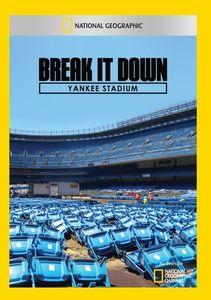 Break It Down: Yankee Stadium