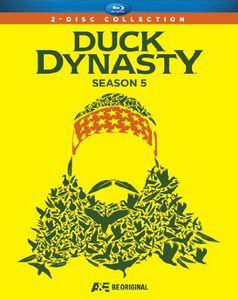 Duck Dynasty: Season 5