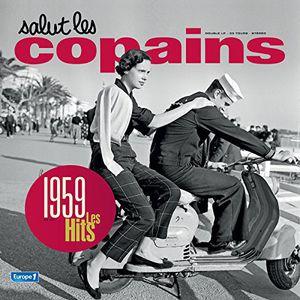 1959 [Import] , Salut Les Copains