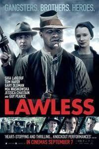 Lawless , Jason Clarke