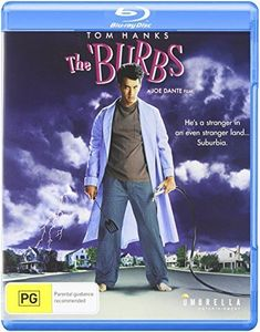 The 'Burbs [Import]
