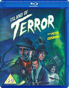Island of Terror [Import]