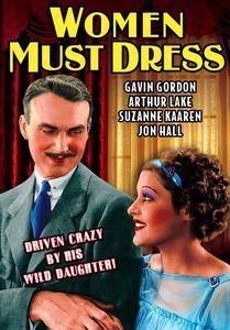 Women Must Dress