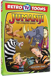 Jumanji: Animated Series - Season 1