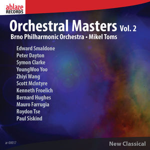 Orchestral Masters Vol. 2