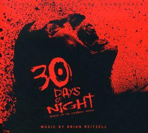 30 Days of Night (Original Soundtrack)