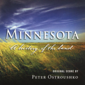 Minnesota a History of the Land