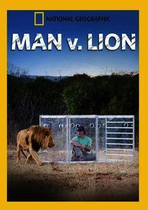 Man V Lion