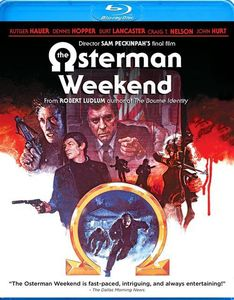 The Osterman Weekend