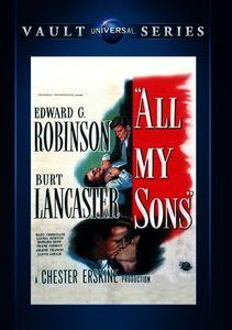 All My Sons , Edward G. Robinson