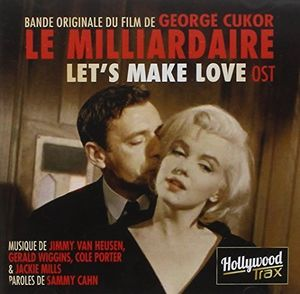 Le Milliardaire (Let's Make Love) (Original Soundtrack) [Import]