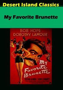 My Favorite Brunette