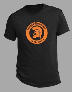 Trojan Records T-Shirt (Xlarge)