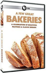 Few Great Bakeries