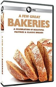 Few Great Bakeries