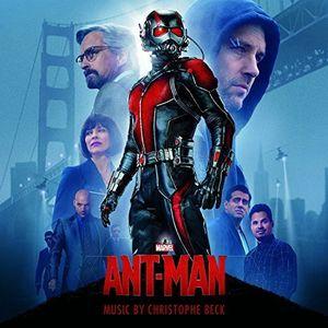 Ant-Man (Original Soundtrack) [Import]