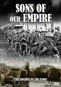 First World War Collection:Sons of Our Empire [Import]