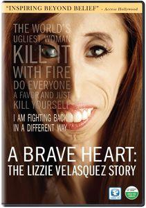 A Brave Heart: The Lizzie Velásquez Story