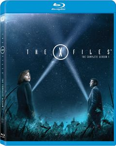 The X-Files: The Complete Season 1