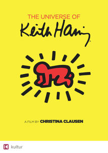 Universe of Keith Haring