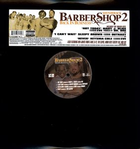 Barbershop 2 (Original Soundtrack) [Explicit Content]