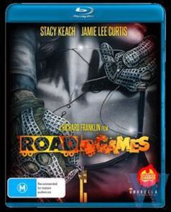 Road Games (1981) [Import]