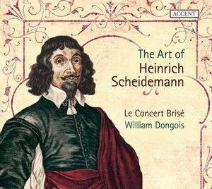 Art Of Heinrich Scheidemann