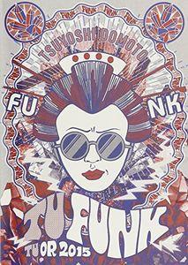 Domoto Tu Funk Tour 2015: Deluxe Edition [Import]