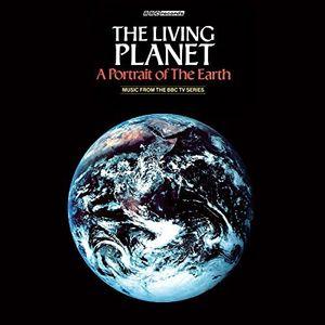 The Living Planet (Original Soundtrack) [Import]