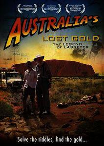 Australia's Lost Gold