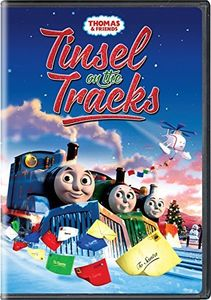 Thomas and Friends: Tinsel on the Tracks