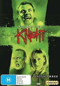 Forever Knight: Season 3 [Import]