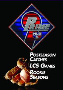 Prime 9: Postseason Catches. Lcs Games. Rookie Seasons.