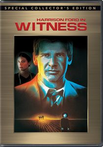 Witness , Harrison Ford