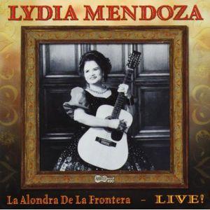 La Alondra De La Frontera: Live