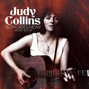 Both Sides Now - the Very Best of , Judy Collins