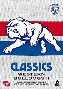 AFL Classics: Western Bulldogs Ii [Import]