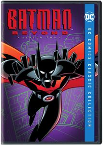Batman Beyond: Season Two