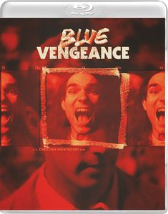 Blue Vengeance